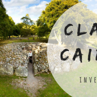 Clava Cairn, Inverness: la Scozia misteriosa