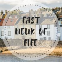East Neuk of Fife, un angolo di Scozia che resta nel cuore!