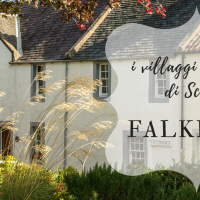 I villaggi più belli di Scozia: Falkland, sulle orme di Outlander e degli Stuart