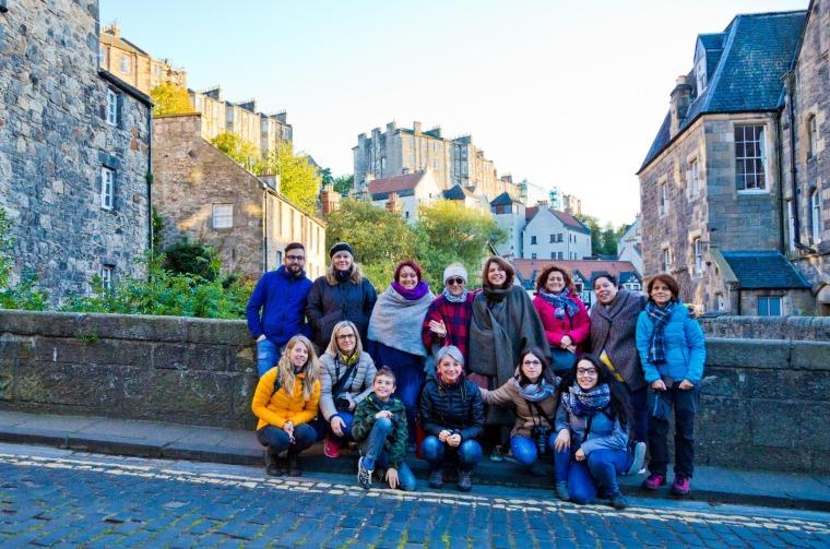 Scozia Viaggi Edimburgo