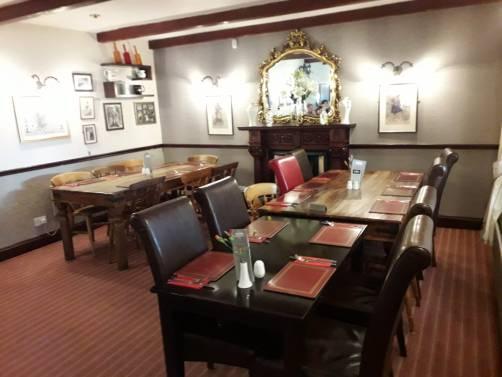 Garlogie Inn