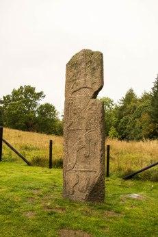 La Maiden Stone