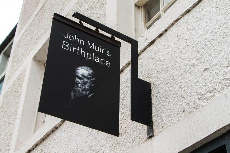 John-Muir-Birthplace-Dunbar-EastLothian-Scozia-Nelcuoredellascozia-BeatriceRoat