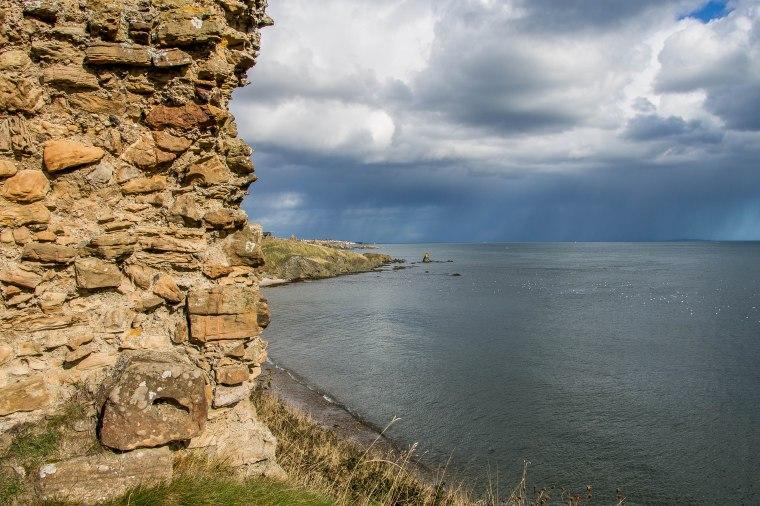 FifeCoastalPath-ArdrossCastle-Fife-Scozia-Nelcuoredellascozia-BeatriceRoat