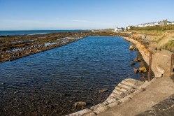 La Tidal Pool di Saint Monans