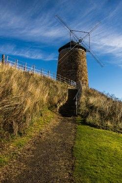 Saint Monans Windmill