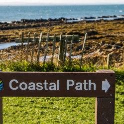 Il Coastal Path