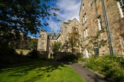 St Salvator's Hall, Saint Andrews