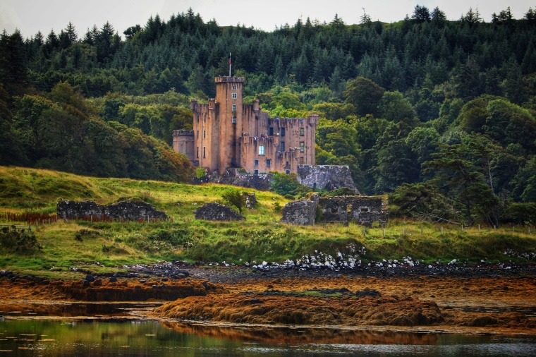 dunvegan.castle-Anna Colombo