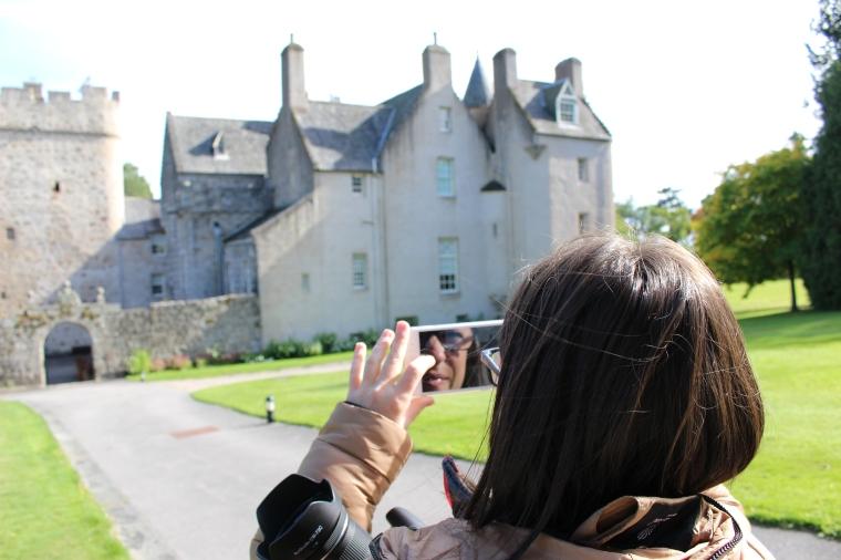 Drum-Castle-Scotland