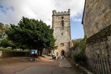 Culross Church