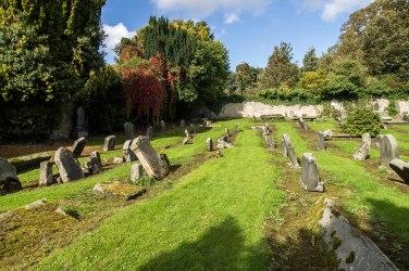 Culross Church Cemetery
