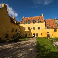 I villaggi più belli di Scozia: Culross, il borgo incantato