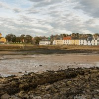 East Neuk of Fife: Anstruther e il Coastal Path fino a Crail
