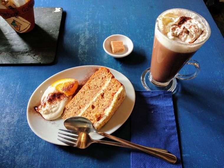 Crail-Fife-Tearoom-Carrotcake-Ciboscozzese-Scozia-Nelcuoredellascozia-BeatriceRoat