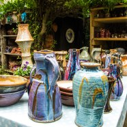Crail Pottery