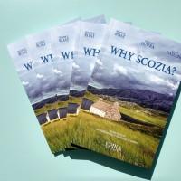 Why Scozia: vi raccontiamo perchè amiamo la Scozia!