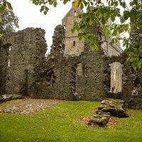 Castelli scozzesi: il misterioso Huntly Castle