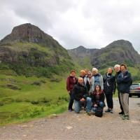 Viaggio di gruppo 2019: 7 giorni alla scoperta della Scozia!
