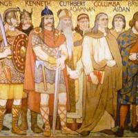 Re e Regine di Scozia: storia dei sovrani scozzesi dall'843 al 1603