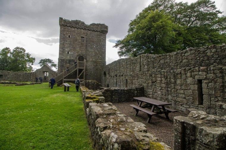 LochLevenCastle-Scotland-Nelcuoredellascozia-BeatriceRoat