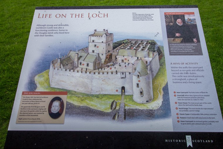 LochLevenCastle-Scotland-BeatriceRoat