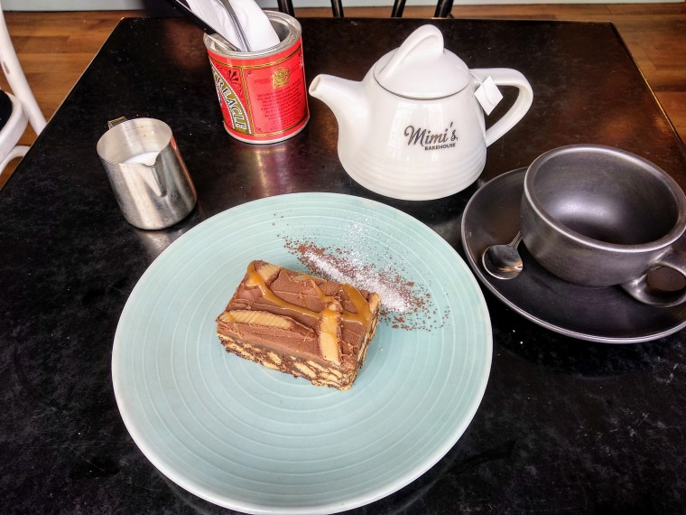 Mimi's Bakehouse Edinburgh - BeatriceRoat
