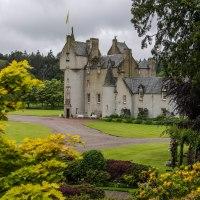 Castelli scozzesi: Ballindalloch Castle, la perla del Nord
