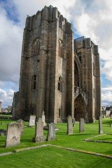 La Cattedrale di Elgin