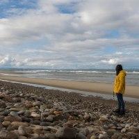 Le spiagge dorate di Lossiemouth e Findhorn, Morayshire