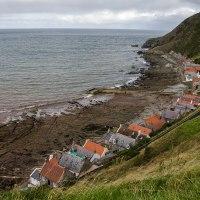 I villaggi più belli di Scozia: Pennan e Crovie, i gioielli del Moray Firth