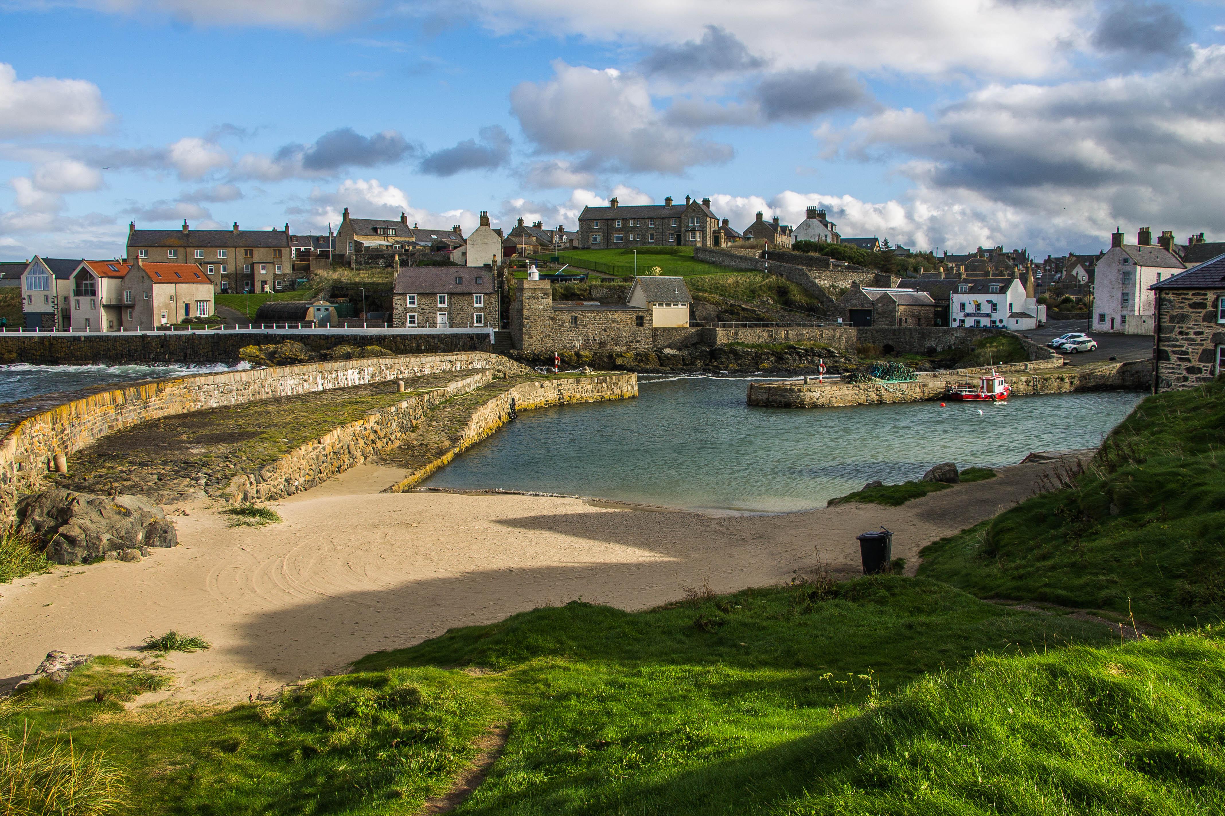 Portsoy-Scozia-Nelcuoredellascozia-BeatriceRoat