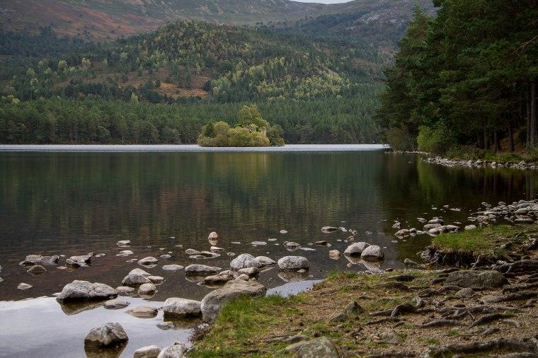 LochAnEilean-Aviemore-Scozia-nelcuoredellascozia-BeatriceRoat