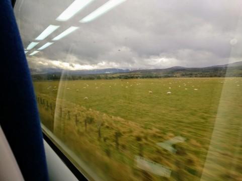 Scozia in treno - Beatrice Roat