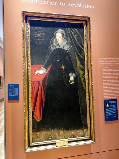 Scottish Portrait Gallery