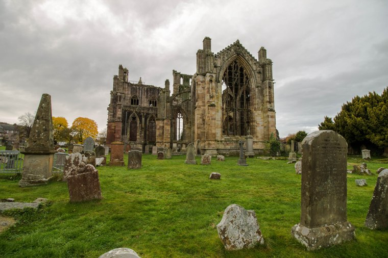 MelroseAbbey-Scotland-BeatriceRoat