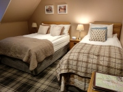 Meadhon Guesthouse Jedburgh