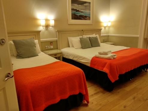 Haymarket Hotel Edimburgo