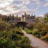 Itinerario di 3 giorni negli Scottish Borders - Scozia