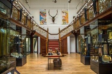 Falconer's Museum