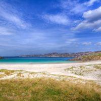 Nuovo viaggio di gruppo lungo la North Coast 500 e l'estremo nord scozzese- Marzo 2020