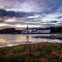 10 distillerie da visitare in Scozia
