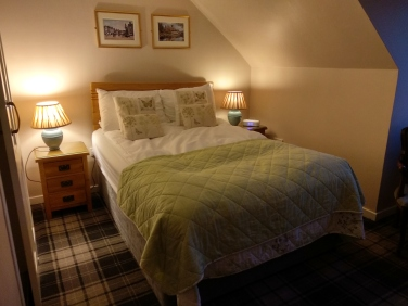 Meadhon Guesthouse Jedburgh BeatriceRoat