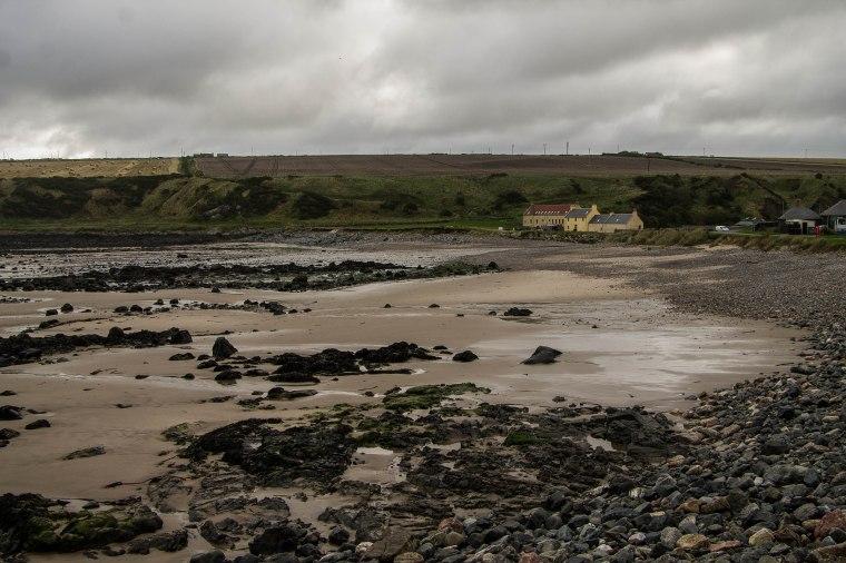 Portsoy-Sail-Loft-Scozia-Nel Cuore della Scozia - BeatriceRoat
