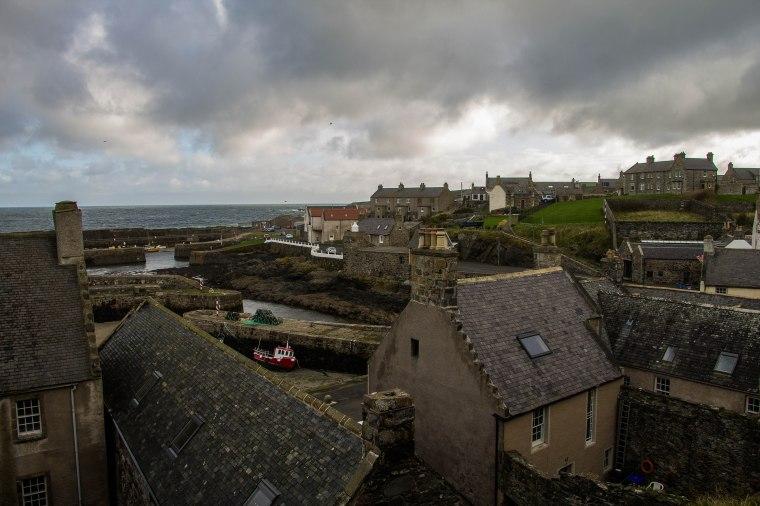 Portsoy-Scot