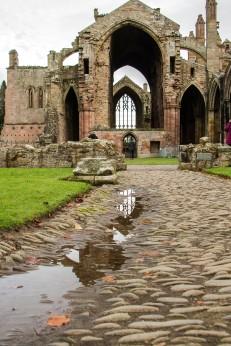 Merose Abbey