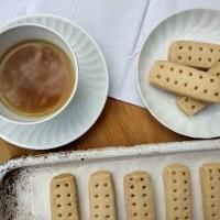Scottish shortbread e millionaire's shortbread: ricetta e curiosità del biscotto tipico della Scozia