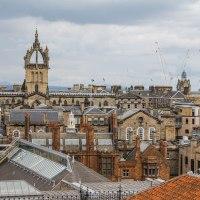 Edimburgo: itinerario a piedi per esplorare la Old Town e il Royal Mile