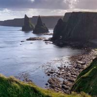 Nuovo viaggio di gruppo lungo la North Coast 500 e l'estremo nord scozzese- Settembre 2021
